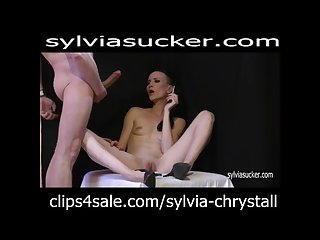 Curvy hot mom sylvia chrystall s smooth facefuck and eve 120 smoking fetish
