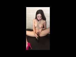Chinese model Li zixi uncensored compilation