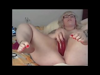 Sexy thick white girls masturbaing