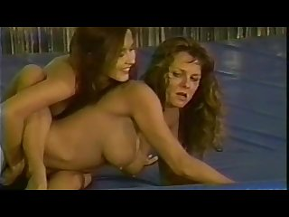 Ring Wrestling female