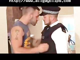 A policeman fucked my son part2
