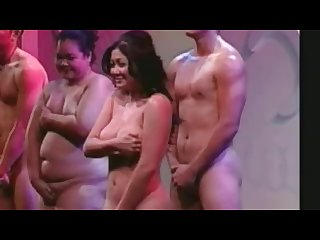 Katya santos 2005 hipo live stage play with nudity philippines