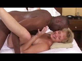 Horny husband fails wife with bbc