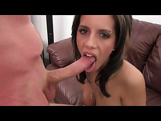Milf pamela kayne gets her body stuffed with a boys erect penis
