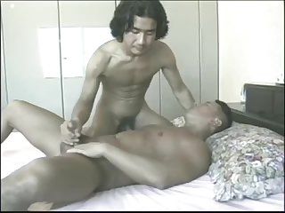 Dragon roll boys 2 scene 3