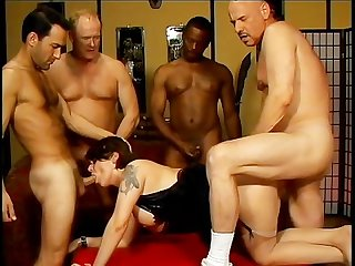Cream pie cougars scene 2