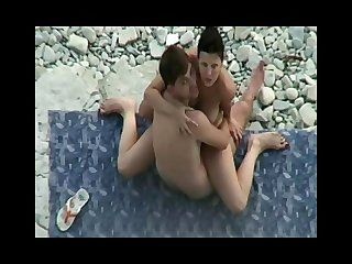 Beach sex amateur 01