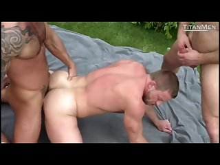 Shay michaels bottoms cumpilation