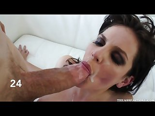 Bobbi starr cumshot compilation part 1