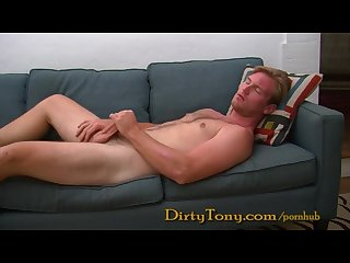 Rich hunter hits my casting couch check out this ass