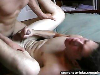 Raunchy videos