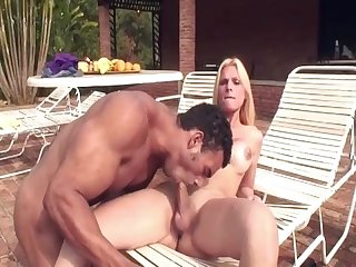 She fucked my ass bareback 7 scene 5
