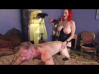 Hookers revenge pegging humiliation and enslavement