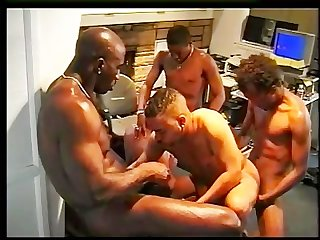 Pumping black scene 1