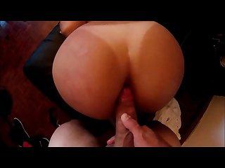Sashatuga anal gostoso