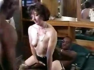 Hot wife tish hardcore interracial threesome