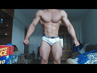 Young muscle for rent