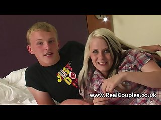 Real couples compilation movie clip