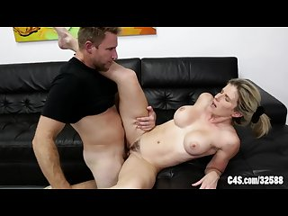 Cory Chase in Step Brother and Step Sister