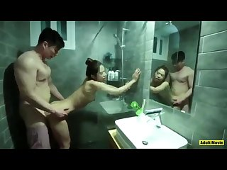 korean softcore collection hot guy fuck sexy korean in shower