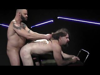 Backroom muscle daddies scene 4