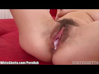 Whiteghetto hairy sluts creampie compilation