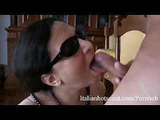 Bellissima donna molto porca beautiful woman very slut