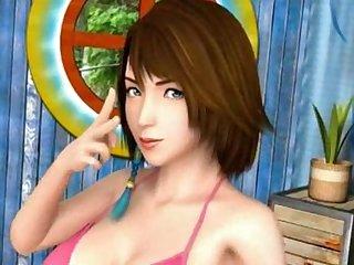 Asian big tits videos