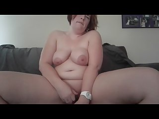 Fat ugly married woman