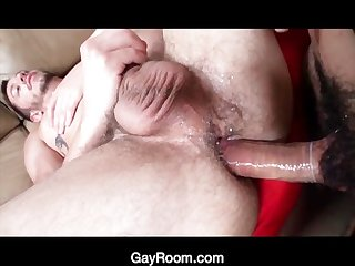 Gay room bryan s big catch
