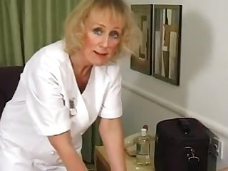 Mature massage fuck