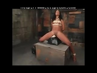 Bdsm files 095 sydnee capri with princess donna