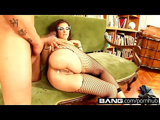 Bang com creampie surprise sessions from the bang library