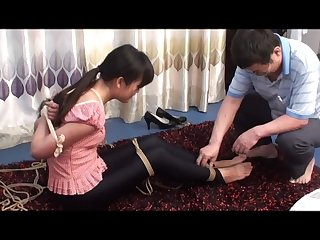 China bondage 20 tiedherup com