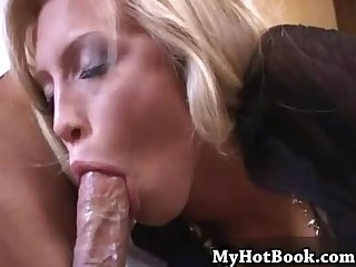 Cassie young wants a cock in her mouth so bad that