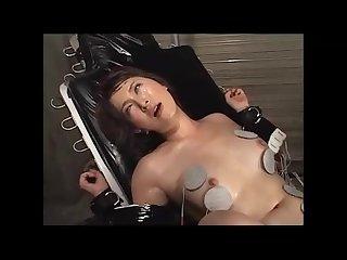 Japanese Av porn fucking machine maturbation dxmg 005 sayaka tsuzi
