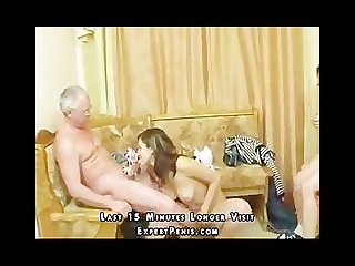 Foursome Family sex