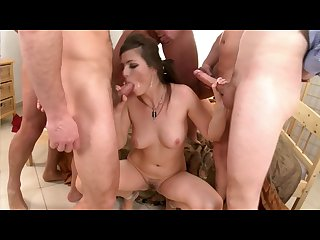 Gang bang stories scene 1