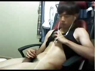 Korean cam 22