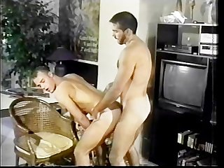 Hair klub for men only scene 4