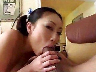 Chinese girls anal