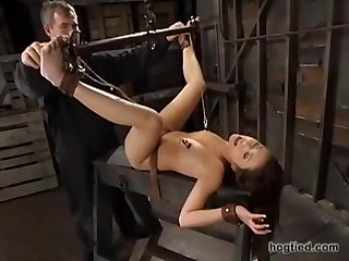 Tia tanaka Tickle tortured