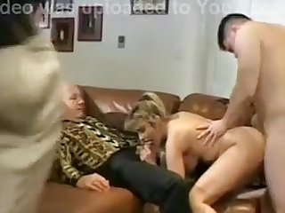 Watching his wife cheat anal