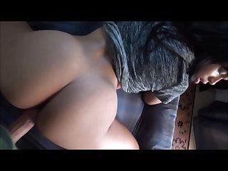 Politely Asking My Big Booty Girlfriend for Sex - Amethyst Banks