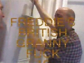 Freddie S british granny fuck 16