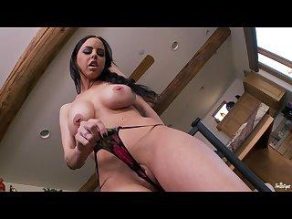 Brandy aniston masturbating