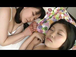 Lesbian anal kiss