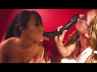 Porn star power scene 2