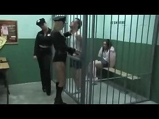 Crossdressers in jail