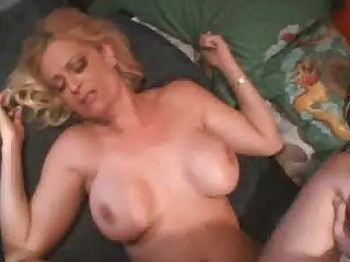 Brooke hunter gets fucked and cummed over